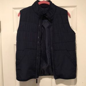 The Children's Place puffer vest